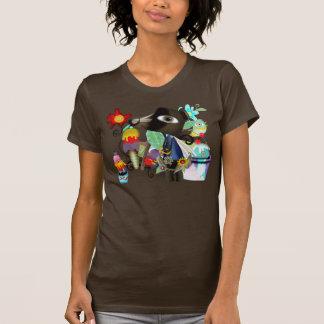 Colección de verano 2014 de Rupydetequila Camisetas