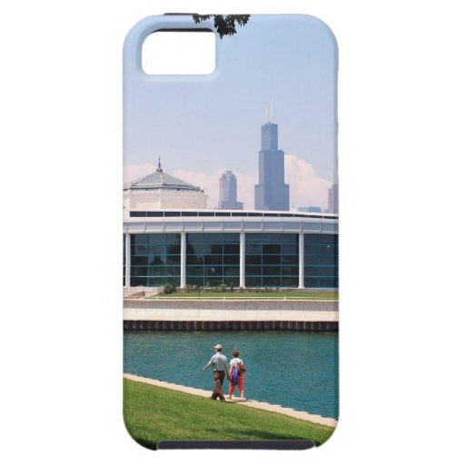 Colección del acuario de Chicago Shedd iPhone 5 Carcasas