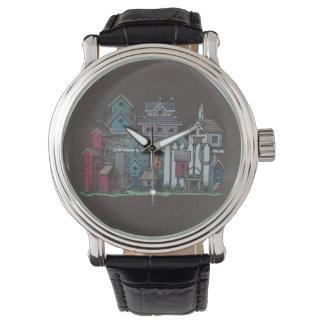 Colección del Birdhouse Relojes