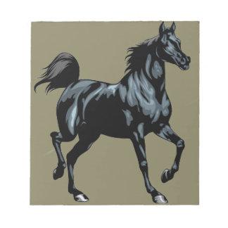 Colección del caballo blocs