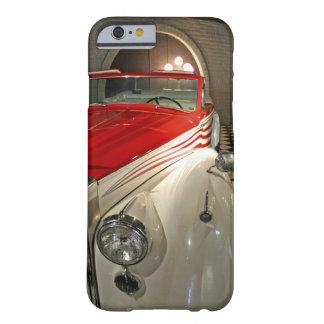 Colección del coche en la fundación de Liberace y Funda Para iPhone 6 Barely There