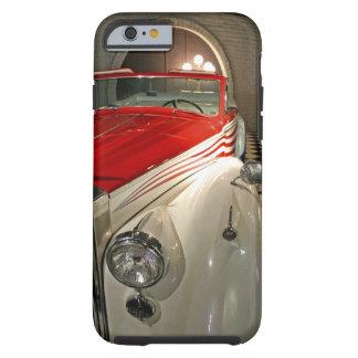 Colección del coche en la fundación de Liberace y Funda Para iPhone 6 Tough