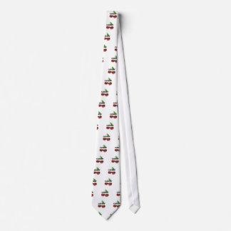 Colección del ejemplo del diseño del humor de corbatas personalizadas
