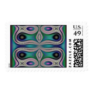 Colección del fractal 1053-777 envio