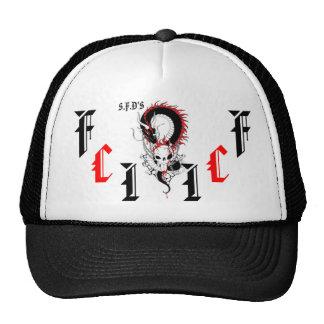Colección del gorra F.C.I de S.F.D