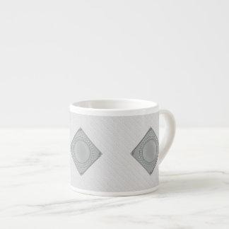 Colección del GRAFITO Tazas Espresso