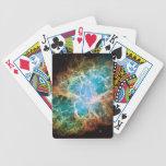 Colección del jugador de tarjeta de la ASTRONOMÍA Baraja De Cartas