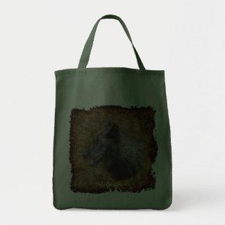 Colección del Llevar-Bolso del retrato del arte de Bolsas