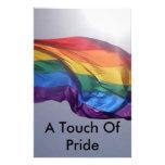 ¡Colección del orgullo! Papeleria De Diseño