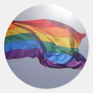 ¡Colección del orgullo Etiqueta