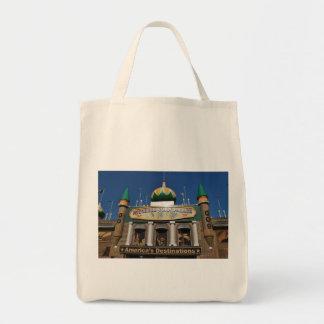 Colección del palacio del maíz bolsas de mano