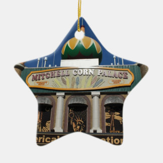 Colección del palacio del maíz ornamento para reyes magos