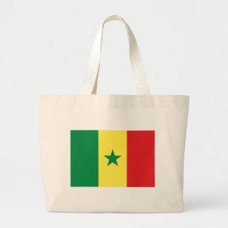 Colección del personalizado de Africankoko Bolsas Lienzo