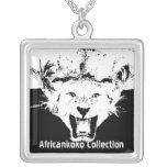 Colección del personalizado de Africankoko Collar Personalizado