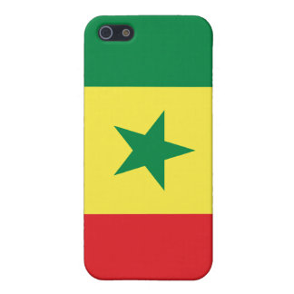 Colección del personalizado de Africankoko iPhone 5 Carcasa