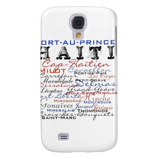 Colección del personalizado de Africankoko Funda Para Galaxy S4