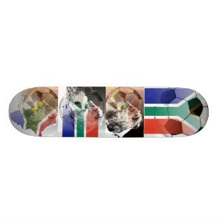 Colección del personalizado de Africankoko Patin Personalizado
