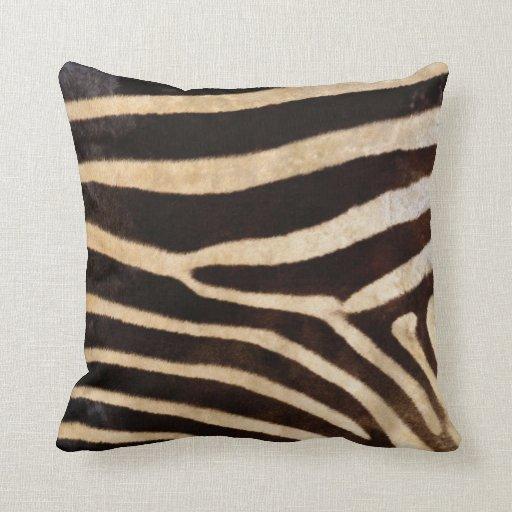Colección del safari - almohada clásica de la