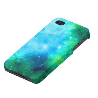 Colección del universo del caso de Iphone 4/4s iPhone 4/4S Fundas