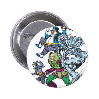 Colección estupenda 13 de Powers™ Pins