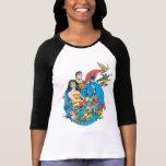Colección estupenda 1 de Powers™ Camiseta