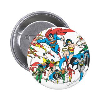 Colección estupenda 3 de Powers™ Pins