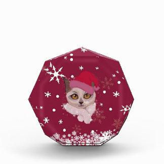 Colección feliz del navidad de Catmas