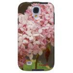 Colección floral del Hudson: Samsung pH. caso