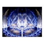 Colección I de las postales del fractal