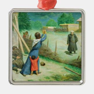 Colección mala, 1891 ornamentos para reyes magos