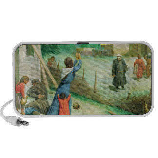 Colección mala, 1891 mini altavoces