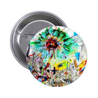 Colección nea, ciudad colorida de neón de Doraelia Pin