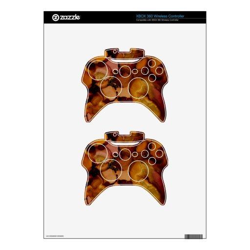 Colección oscura de Geode de la ágata Mando Xbox 360 Skin
