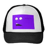 Colección púrpura de B (ajustado) Gorra