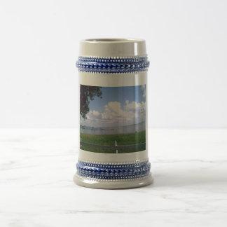 Colección Stein personalizado personalizado del pa Taza De Café