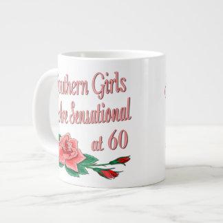 Colección subió cumpleaños meridional del chica taza grande