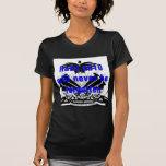 Colección urbana del mundo camisetas