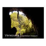 Colección: Venezuela, un tesoro del Caribe Tarjetas Postales