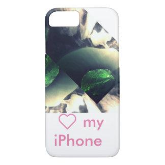 colección verde del rocío funda iPhone 7