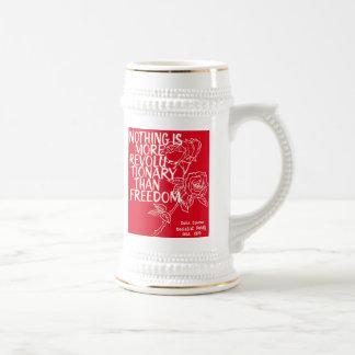 Coleccionable Stein del comité de Debs Taza De Café