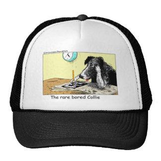 Coleccionables divertidos agujereados de las gorras
