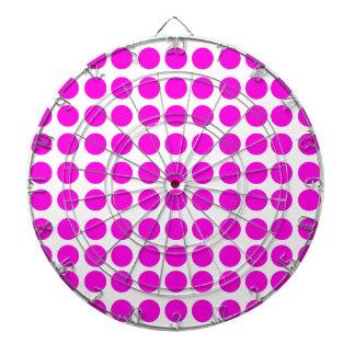 colecciones del pinkpoka tablero de dardos