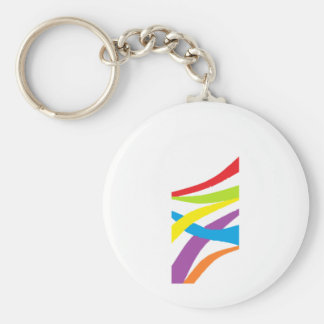 Colection carnival key chains