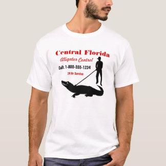 Colector ADAPTABLE del cocodrilo de la camisa