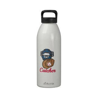 Colector Botella De Agua Reutilizable