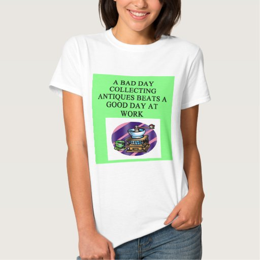 Colector ANTIGUO T-shirt