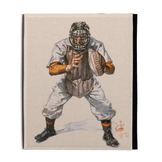 Colector del béisbol