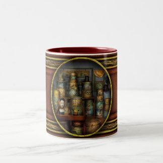 Colector - gorras - el cuarto del gorra tazas de café