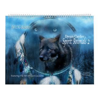 Colector ideal - calendario 2012 del arte de los a