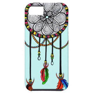Colector ideal del Hippie iPhone 5 Funda
